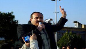 ۱۵ سال حبس تعزیری در توجیه یک دستگیری غیرقانونی