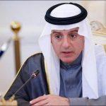 عادل الجبیر: اطمینان داریم که ایران در حمله به آرامکو دست داشت