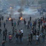 تعداد کشتهشدگان در تظاهرات مردمی عراق به ۱۱۳ نفر رسید