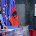 شبکه تروریستی سپاه پاسداران در آلبانی شناسایی شد
