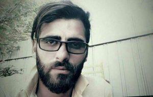 مجتبی پروین بازداشت شد