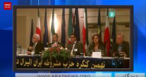 حزب مشروطه ایران و فاشیسم نهادینه شده در جریان سلطنت طلب