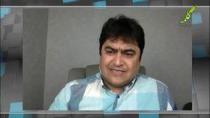 رسانههای ایران میگویند که روحالله زم توسط سپاه بازداشت شده است