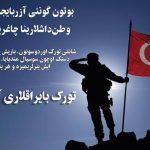 فراخوان حمایت از ترکیه