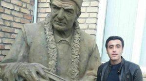 رضا زارعی در دادگاه تجدید نظر به حبس محکوم شد