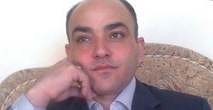 صالح ملاعباسی توسط نیروهای امنیتی در اهر بازداشت شد