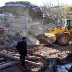 منبع درآمد روستاییان مناطق زلزله زده سراب و میانه در حال نابودی است