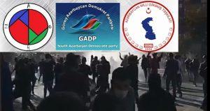 بیانیه پلاتفرم همکاری سازمانهای سیاسی آزربایجان در خصوص اعتراضات مردمی به گرانی و فشارهای اقتصادی...