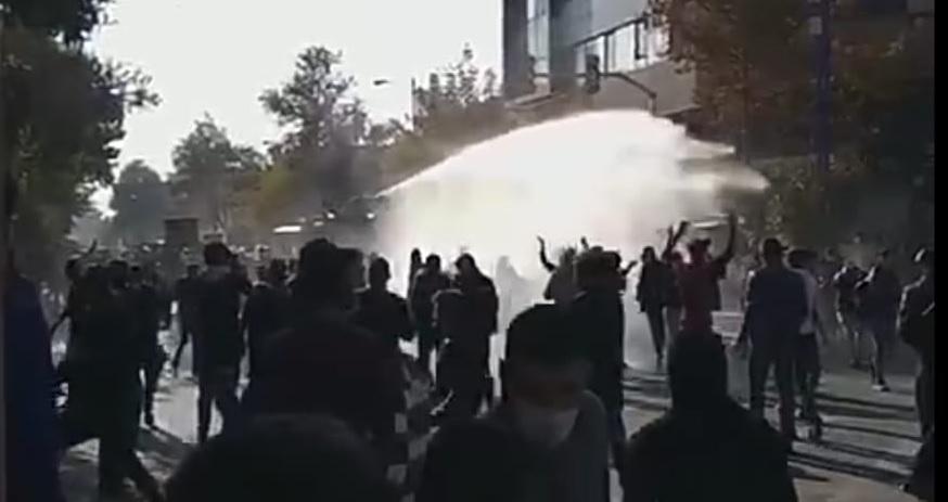 چرا آزربایجان جنوبی در تظاهرات جاری شرکت کرد؟! – ارسلان بیگی