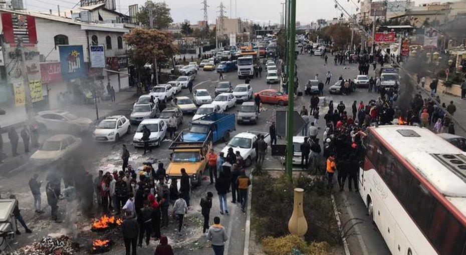 ۴ روز سرکوب در ایران؛ درباره جانباختگان اعتراضات چه میدانیم؟
