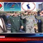 ایران سلاحلی گوجلرینده خدمت ائدن تورک پرسنله مراجعت حاقیندا
