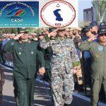 مراجعت نامه «پلتفرم همکاری سازمانهای سیاسی آزربایجان» به پرسنل آزربایجانی شاغل در نیروهای مسلح ایران