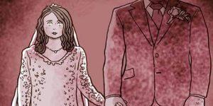 در آزربایجان شرقی از هر ۱۰۰ عروس ۴۲ نفر زیر ۱۸ سال هستند
