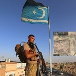 مقامات اطلاعاتی آمریکا حمله به پایگاه کرکوک را کار شبهنظامیان مورد حمایت ایران می دانند