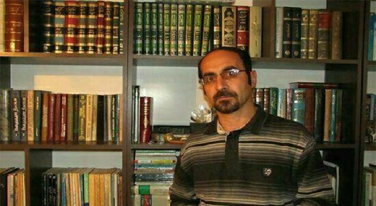 ایرانین سون اولایلاری – لطیف حسنی