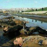 جستجوها برای یافتن جنازه شهروندان عرب از رودخانه های اطراف الاحواز ادامه دارد
