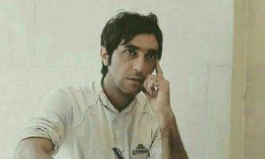 ناصر خلوصى فعال تورک آزربایجانی بازداشت شد