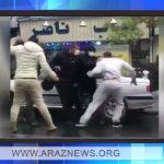 آیا جمهوری اسلامی ایران مردم را به مبارزه مسلحانه سوق می دهد؟