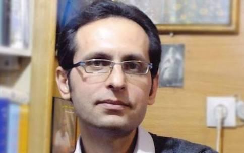 محمدرضا رحمانی فر