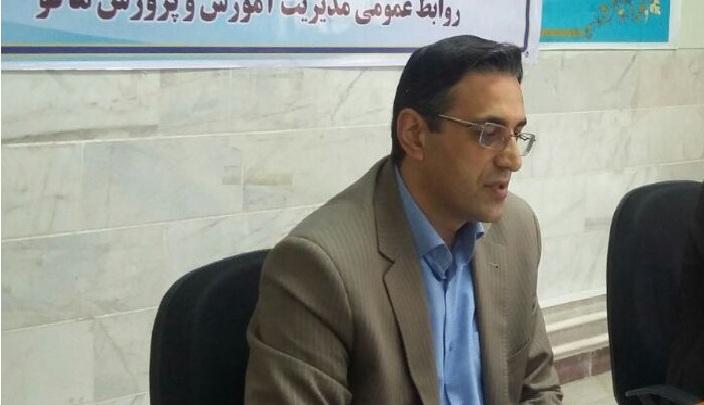 توقیف فرهنگی آذربایجان – رضا داغستانی