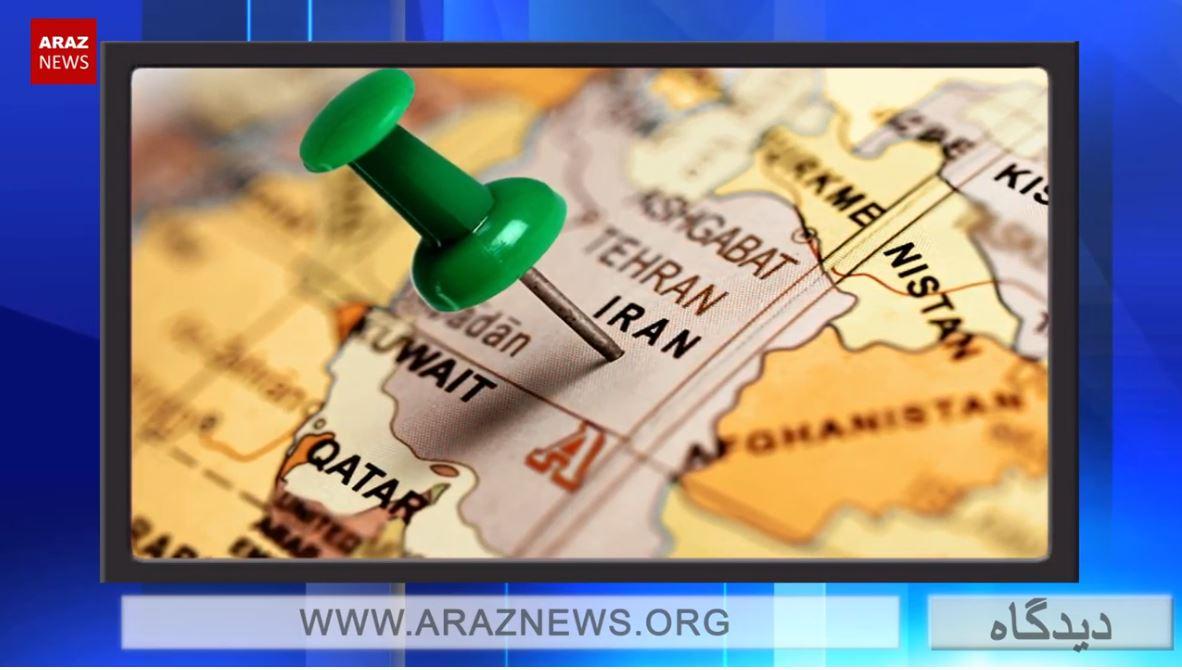 هواپیمای اوکراینی نماد دروغ گویی جمهوری اسلامی ایران شد – دیدگاه