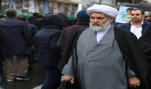 آقای طائب، «قم» خیلی وقت است که آبروی اسلام را برده – ارسلان بیگی