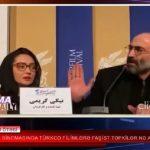 ایران سینماسیندا تورکجه فیلم لره فاشیست تپکیلر نه آنلاما گلیر؟