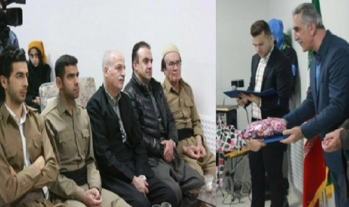 بازی جدید جمهوری اسلامی و گروه تروریستی «پ ک ک» در اورمیه