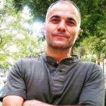 پرونده سازی جدید علیه سیامک میرزایی فعال ملی آزربایجانی؛ رد واخواهی و افزایش مجازات حبس