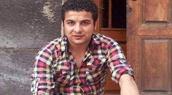سهند معالی فعال ملی آزربایجانی از زندان سراب آزاد شد