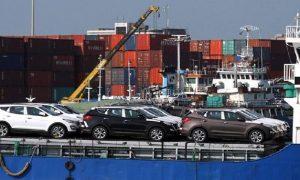 ۹۹ درصد شرکتهای واردکننده خودرو تعطیل شده اند