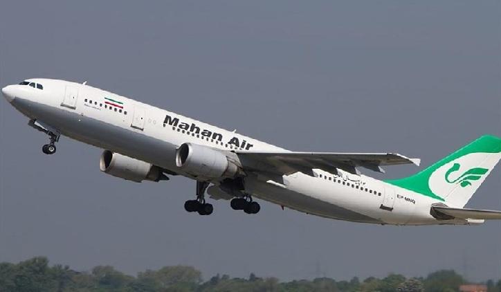 نماینده شیراز: سازمان هواپیمایی و ماهان متهم ردیف اول ورود کرونا هستند