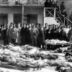 سالگرد قتل عامل ملت تورک در آزربایجان شمالی توسط ارمنی های داشناک و بلشویک