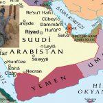 عملیات هوایی ائتلاف عربی علیه توان موشکی بالستیک حوثیها در...