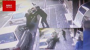 دادستان ری: منتشر کننده فیلم ضرب و شتم یک زن در خیابان تحت تعقیب است