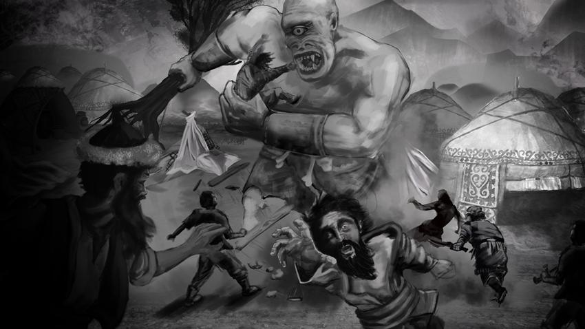 کووید ۱۹ آدیندا گونجل «تپهگؤز»، دونیا اینسانلارینا مئیدان اوخویور