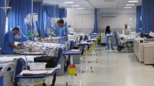 شمار کشته شدگان بر اثر کرونا در ایران از مرز ۱۵۰۰ نفر گذشت