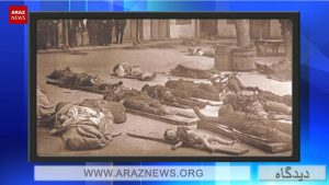 سازوکاری که منتهی به قتل عام ۳۱ مارس شد هنوز آزربایجان را تهدید میکند –...