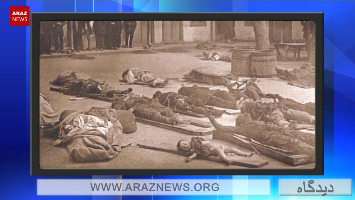 سازوکاری که منتهی به قتل عام ۳۱ مارس شد هنوز آزربایجان را تهدید میکند – دیدگاه