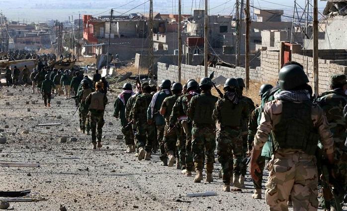 روزنامه «شرق الاوسط» : احتمال جنگ سهجانبه کردی در اقلیم شمال عراق