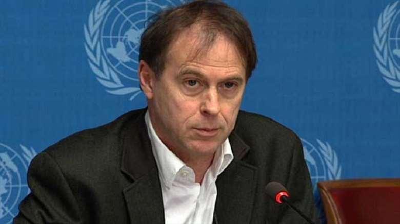 سخنگوی حقوق بشر سازمان ملل از وضعیت زندانیان در ایران ابراز نگرانی کرد