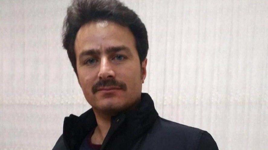 جعفر رستمی راد به مرخصی اعزام شد