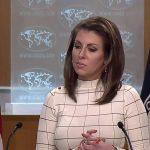 ایالات متحده آمریکا از رژیم ایران خواست تا جعبه سیاه هواپیمایی که سپاه سرنگون کرد...