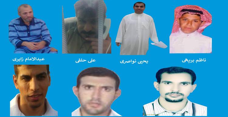 از حبس هفت فعال اهوازی به دلیل پروندهسازى وزارت اطلاعات ۱۵ سال میگذرد