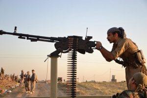 اخاذی اعضای گروه تروریستی دمکرات کردستان در روستاهای غرب آزربایجان 