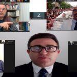 «۲۱ مای دان ۲۸ مایا گئدن یول» باشلیغی ایله آنلاین سمینار کئچیریلدی + ویدئو