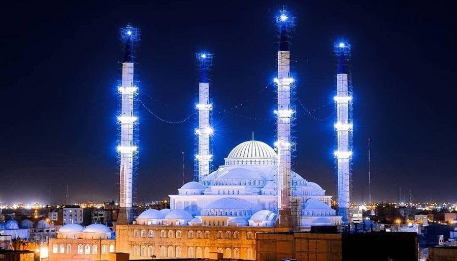 توهین یک مقام ایرانی به مسجد اهل سنت در زاهدان