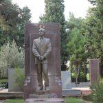 امروز ۲۴ ژوئیه رهبر فقید آزربایجان «ابوالفضل ائلچی بی» چشم به جهان گشود