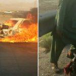 تداوم کشتار مهاجران افغان توسط پلیس ایران