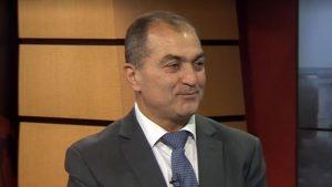 محمود بیلگین: همکاری بین سازمانهای سیاسی آزربایجان افزایش مییابد